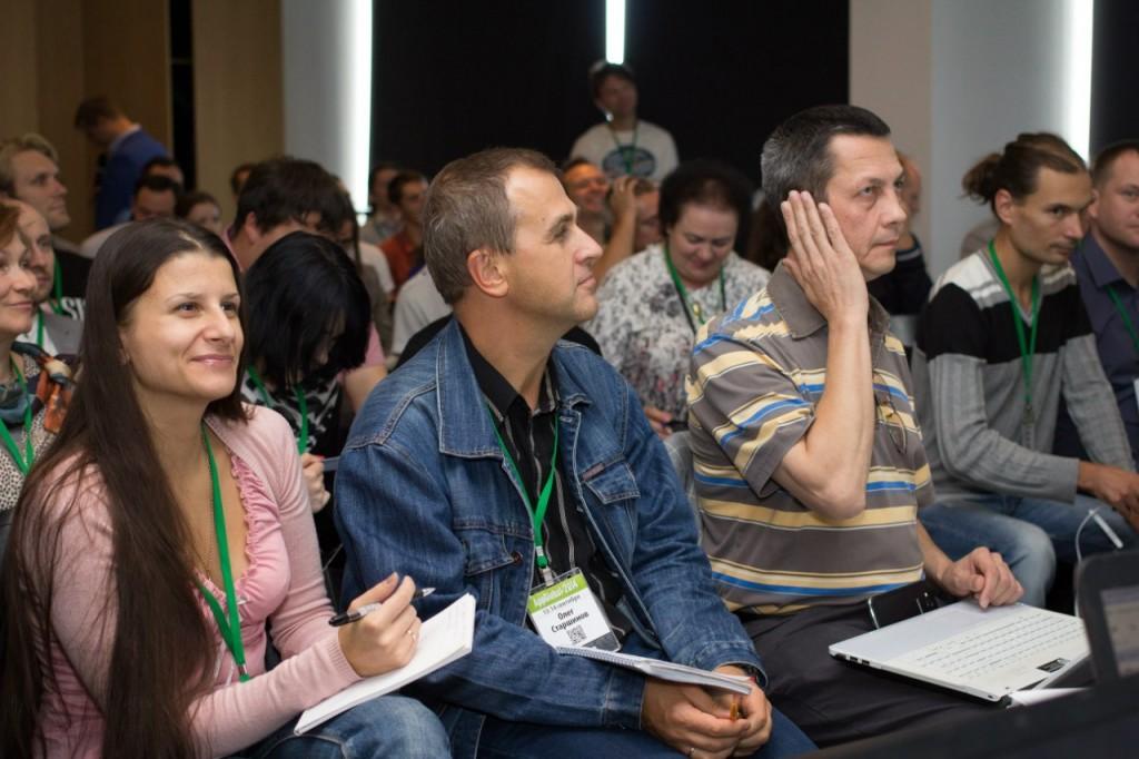 В Санкт-Петербурге завершилась конференция партнеров AppGlobal-2014