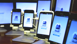 Общий оборот рынка мобильного интернета вырастет на 300%  за 4 года