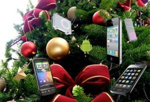 Какие подарки будут популярны в России в Новый год-2015?