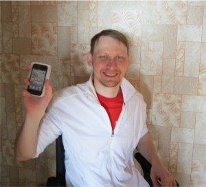 Создал мобильное приложение - получил iPod touch!