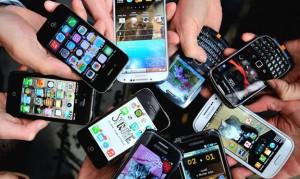 27 миллионов смартфонов куплено в 2014 году.