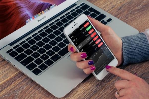 Сверхприбыльный онлайн бизнес по разработке мобильных приложений в низкоконкуретнтной сфере