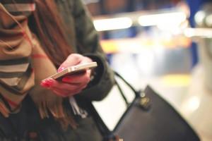мобильное утсройство