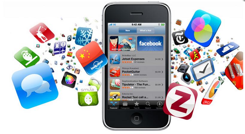 Как мобильные приложения могут помочь развитию Вашего бизнеса?